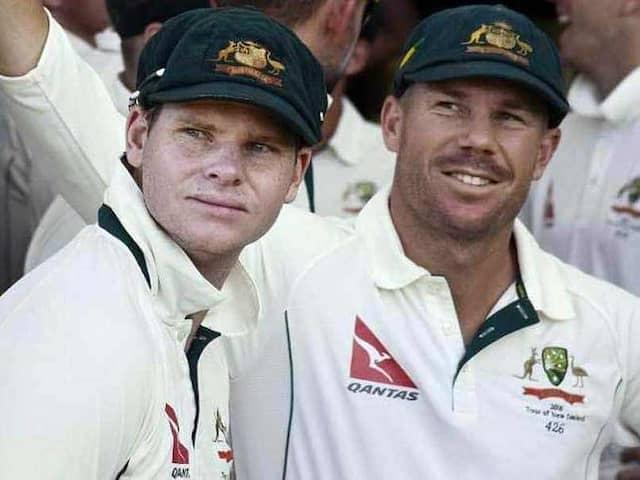 Australian Cricketers Association Urges Cut To Steve Smith, David Warner Bans