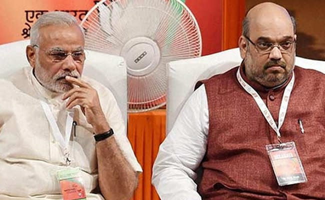 PM Modi, Amit Shah Trying To Create 'Opposition-Less India', Says TDP