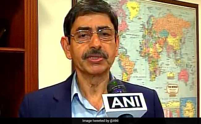R N Ravi Redesignated As Deputy National Security Advisor