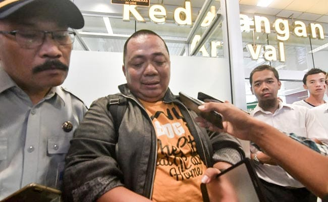 How Jakarta's Notorious Traffic Saved Man From Doomed Lion Air Flight