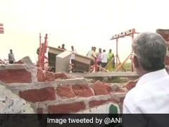 तमिलनाडु: त्रिची में दीवार से टकराया एयर इंडिया का विमान, सभी 130 यात्री सुरक्षित