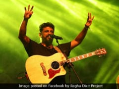 Raghu Dixit, Accused Of Sexual Harassment, Says He 'Misread The Situation'