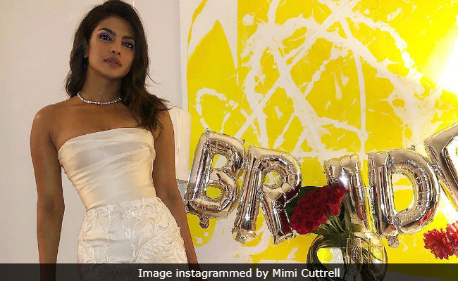 inside priyanka chopras bridal shower in new york