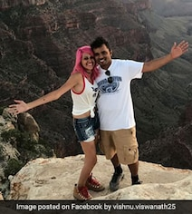 Indians Who Fell 800 Feet During Selfie In US Were Intoxicated: Autopsy