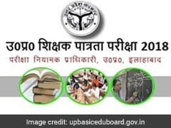UPTET 2018 Result Next Week