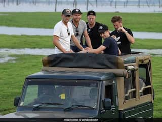England Players Enjoy Jungle Safari Ahead Of Second One-Dayer Against Sri Lanka