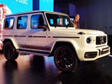 Video : New Mercedes-AMG G63 First Look