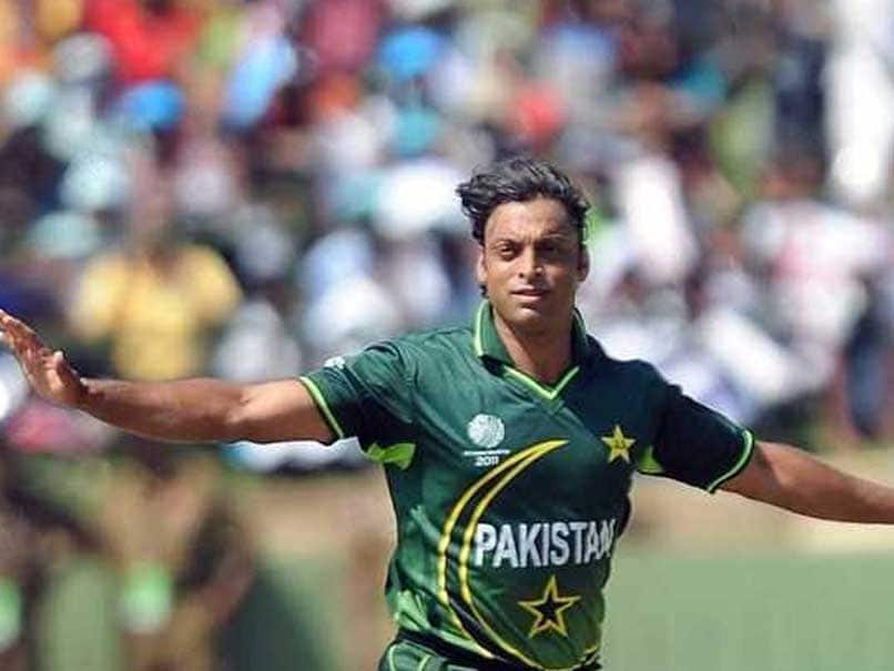 Shoaib Akhtar Calls Himself Don Of Cricket, Twitter Reminds Him Of Sachin Tendulkar Heroics