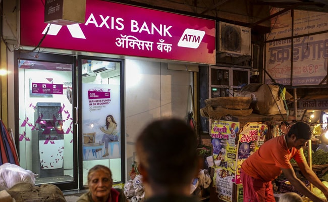 Axis Bank To Wind Up Business In UK, Says Wants To Focus In Indian Market