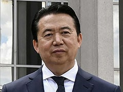 Ex-Interpol Chief Expelled From Communist Party On Corruption Charges