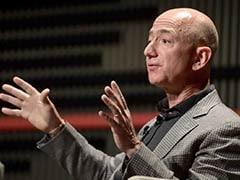 Jeff Bezos To Invest More Than $1 Billion In His Aerospace Company