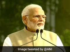 Threats To India Will Be Answered With Double Strength, Says PM Modi