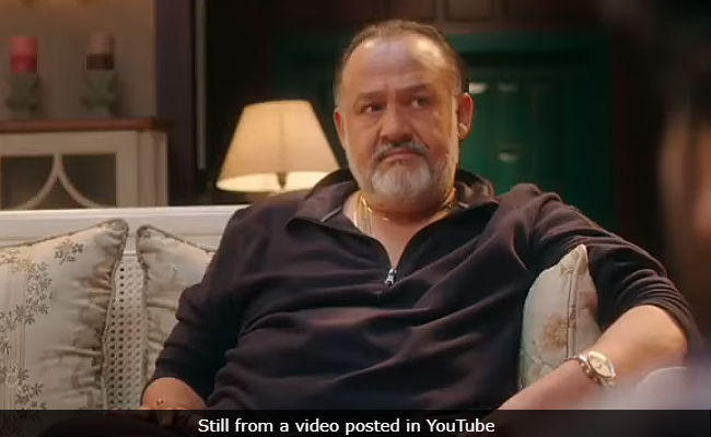 Alok Nath Refuses To Respond To Film Body Notice, Chairperson Says 'We'll Take A Strong Stand'