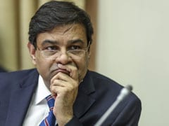 10 Things To Know About RBI Governor Urjit Patel Who Took On Government