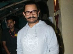 Aamir Khan 'Steps Away' From A Film, Citing 'Zero Tolerance Policy Against Sexual Misconduct'