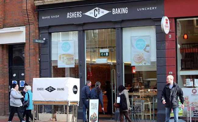 Christian Bakery Wins Landmark 'Gay Cake' Case In UK