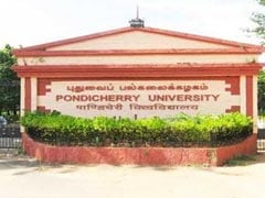 Pondicherry University MBA-International Business Admission From January 24, CAT 2018 Scores A Criteria