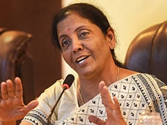 JPC Probe On Rafale Deal Not Needed, It Isn't 2G Or Bofors: Nirmala Sitharaman