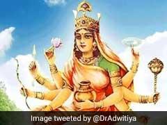 Navarati Bhog 2020: नवरात्रि के 9 दिन मां दुर्गा को लगाएं ये विशेष भोग, यहां जानें किस दिन कौन- सा भोग चढ़ाएं?