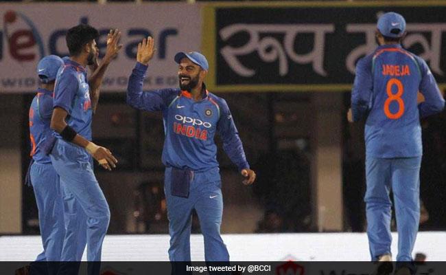 India vs West Indies: टीम इंडिया ने वेस्टइंडीज को 224 रन से हराया, सीरीज में 2-1 की बढ़त