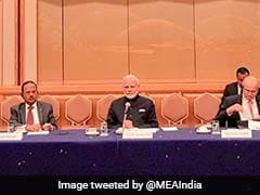 PM Modi Asks Japanese Businessmen To Engage More With India