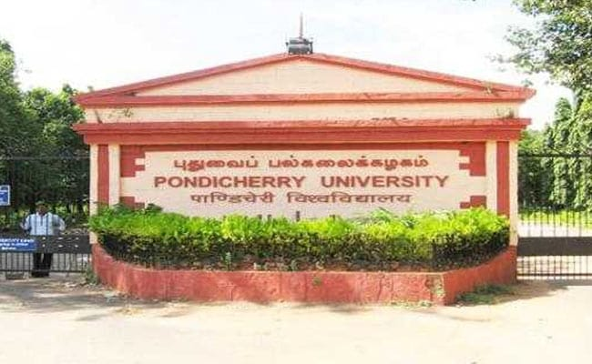 QS India University Ranking A Significant Achievement: Pondicherry University