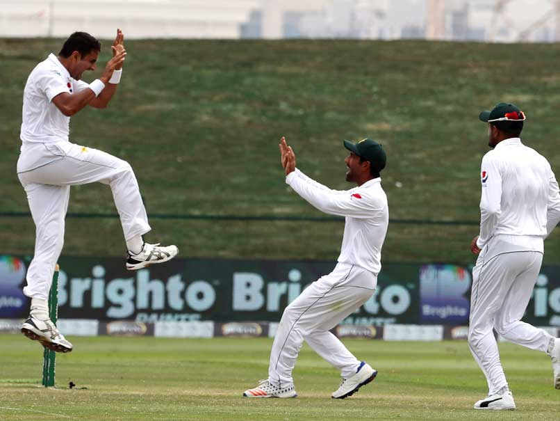 Australia Destroyer Mohammad Abbas Shoots To Third In Test Rankings
