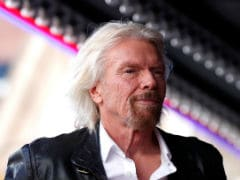 Richard Branson To Meet Uddhav Thackeray On Mumbai-Pune Hyperloop Project