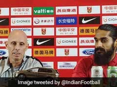 Sandesh Jhingan To Captain India In China Friendly
