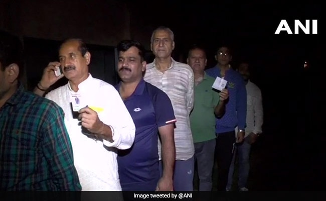 Jammu And Kashmir Urban Local Body Polls Highlights: Voting Begins For Third Phase