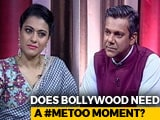 Video : Kajol On Tanushree Dutta: Sexual Harassment 'Definitely A Reality'