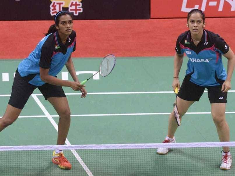 Saina Nehwal Says Comparisons With PV Sindhu Made Her Work Hard