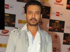Irrfan Khan, Battling Cancer In London, May Return To India After Diwali