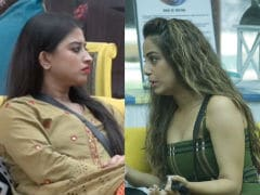 <i>Bigg Boss 12</i>, Day 24: Srishty Rode And Saba Khan's Shocking Fight May Upset Order In The House