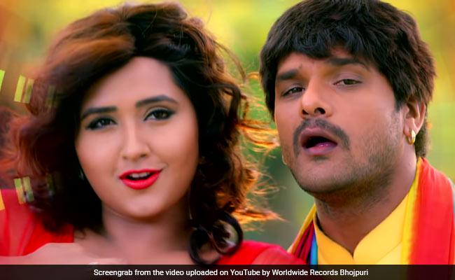 Khesari Lal Yadav video bhojpuri Kajal Raghwani BALAM JI