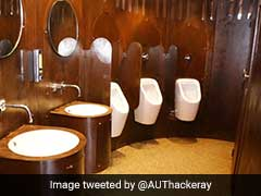 Eco-Friendly Toilet Worth 90 Lakh Built In Mumbai's Marine Drive