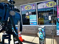 Winning Numbers For Powerball's $688 Million Jackpot Drawn