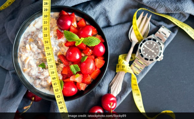 Time Restricted Eating Beneficial For Blood Glucose, Say Experts