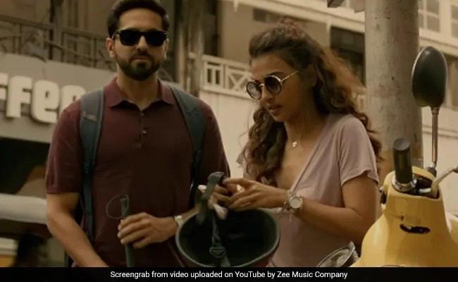 Andhadhun Movie Review Ayushmann Khurrana Has Never Been Better