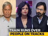 Video : Amritsar Tragedy: Who's Fault Was It?
