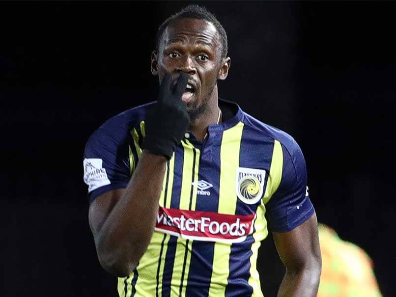 Usain Bolt Offered Cut-Price Deal In Australia, Say Reports