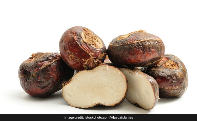 Weight Loss Why Water Chestnuts Singhara Make As A Great Weight