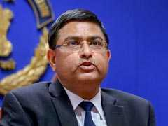 Rakesh Asthana Appointed Chief Of Border Security Force