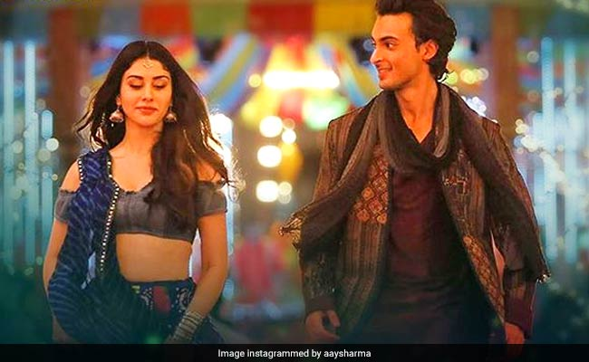 Loveyatri Preview: Aayush Sharma And Warina Hussain Are All Set To Make You Fall In Love
