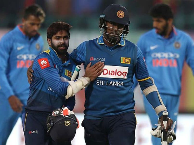 ICC Warns England, Sri Lanka Players Of Match-Fixing Ahead Of Tour