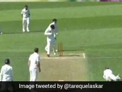 Watch: After Azhar Ali Shocker, Yet Another Farcical Run-Out Has Twitter In Meltdown