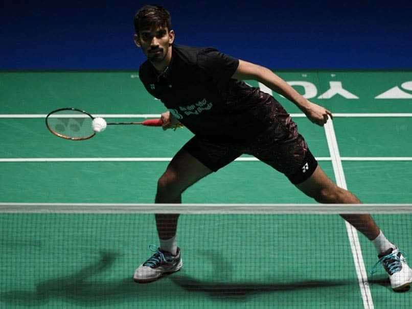 Denmark Open 2018: Kidambi Srikanth Beats Compatriot Sameer Verma To Reach Semifinals