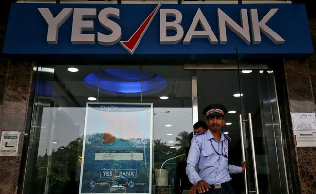 Moody's Places Yes Bank Under Review For�'Downgrade'