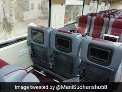 दिल्ली-लखनऊ तेजस के यात्रियों के लिए 25 लाख रुपये तक का नि:शुल्क रेल यात्रा बीमा