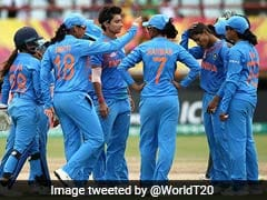 India vs Australia, Live Score ICC Women's World T20: India Face Australia To Decide Table-Toppers
